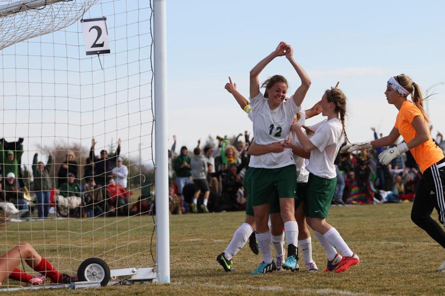 Soccer state championship recap