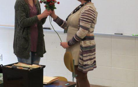 Ag teacher shares passion