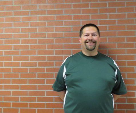 CMR teacher finds passion in coaching