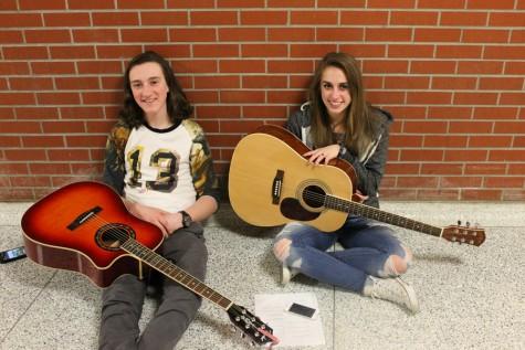 Paget enjoys music programs at CMR